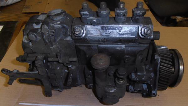 Diesel Kiki Injection Pump
